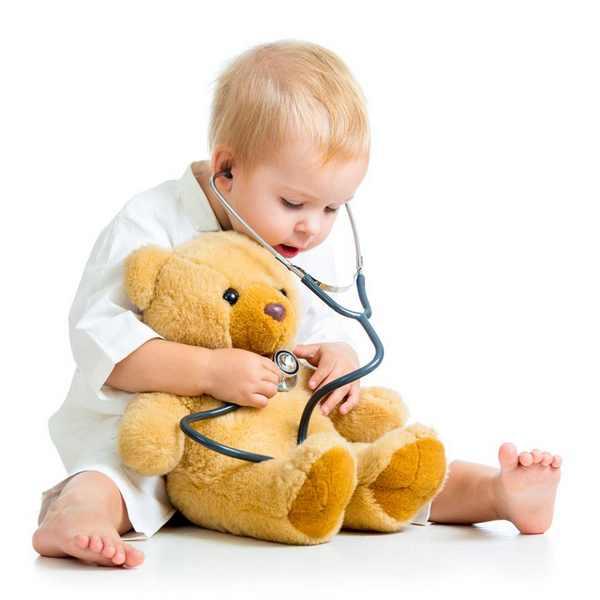 Nevrofizioterapija otrok v Rehamedical