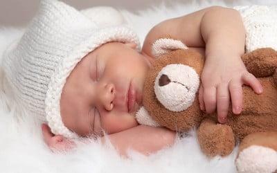 Bownova terapija za dojenčke
