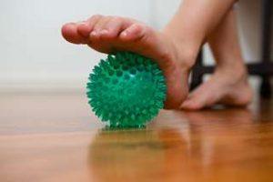 Terapija za ploska stopala